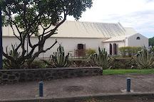 Aquarium de la Reunion, Saint-Gilles-Les-Bains, Reunion Island