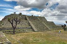 Zona Arqueologica de Cantona, Cantona, Mexico