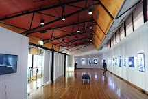 Canberra Museum and Gallery, Canberra, Australia