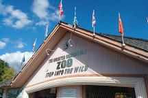 Greater Vancouver Zoo, Aldergrove, Canada