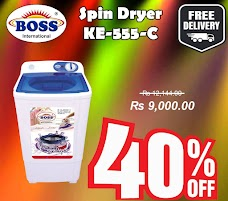 BOSS Home Appliances