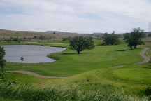 Hawktree Golf Club, Bismarck, United States