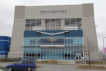 SkyVenture Montreal, Laval, Canada
