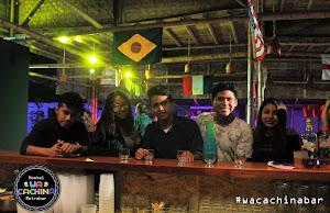 Wacachina Bar 0