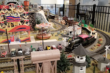 Friar Mountain Model Railroad Museum, Sparta, United States