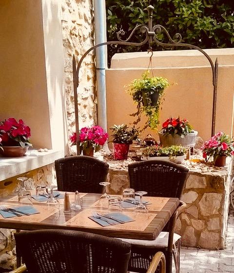 Restaurant Provencal La Margelle