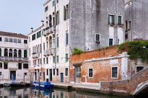Ponte Marcello, Venice, Italy