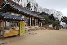 Sujongsa Temple, Namyangju, South Korea
