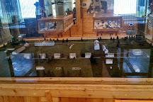 Fort Klamath Museum, Fort Klamath, United States