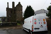 Carsluith Castle, Newton Stewart, United Kingdom