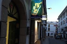 Celia Morales Guitarra Flamenca Tradicional, Ronda, Spain