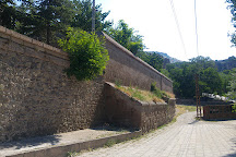 Guzelyurt Valley Monastery, Aksaray, Turkey