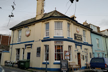 The Queens Arms, Brixham, United Kingdom