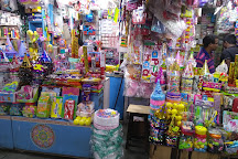 Gariahat Market, Kolkata (Calcutta), India