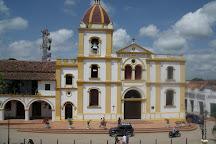Centro Historico de Santa Cruz de Mompox, Mompos, Colombia