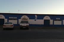 Mercado Do Peixe, Quarteira, Portugal