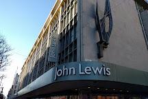 John Lewis, London, United Kingdom
