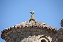Iglesia de San Martin de Fromista, Fromista, Spain