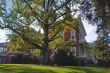 Hay House, Macon, United States