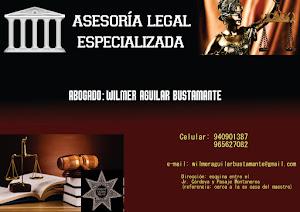 ASESORÍA LEGAL ESPECIALIZADA 1