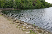 Roundhay Park, Leeds, United Kingdom