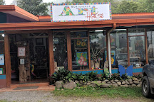 Art House, Cerro Plano, Costa Rica