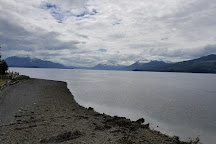 Chichagof Island, Juneau, United States