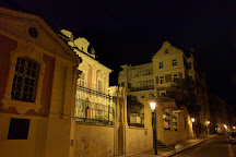 Muzeum Antonína Dvořáka, Prague, Czech Republic