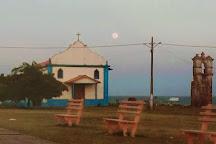 Nossa Senhora do Rosario Church, Salvaterra, Brazil