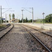 Железнодорожная станция  Eskişehir