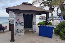 Blue Waters Beach Club, Falmouth, Jamaica