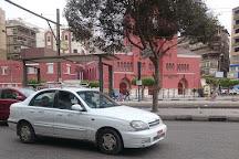St. Fatima's Catholic Church, Cairo, Egypt