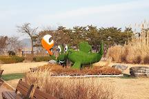 Suncheon Bay Cyber Ecological Park, Suncheon, South Korea