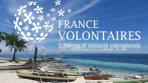 France Volontaires Philippines