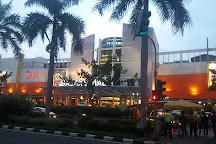 Galaxy Mall, Surabaya, Indonesia