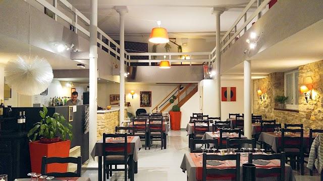 Restaurant Le Cassandra