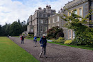 Bowhill House & Grounds
