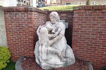 The International Mother's Day Shrine, Grafton, United States