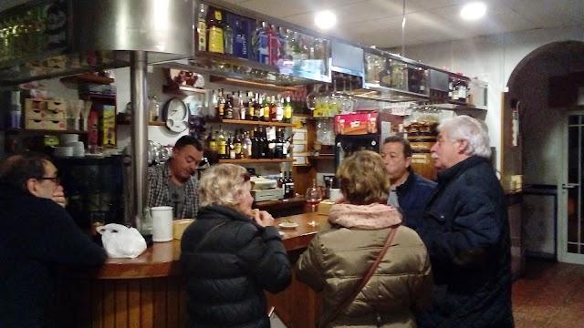 Café-Bar El Soplao