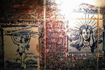 Cafe Suave, Lisbon, Portugal