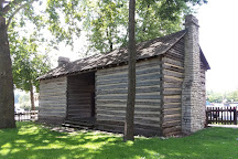 First Missouri State Capitol State Historic Site, Saint Charles, United States