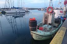 Aalbaek Havn, Albaek, Denmark