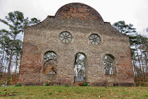 Pon Pon Chapel of Ease, Jacksonboro, United States