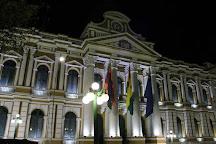 Palacio del Congreso Nacional, La Paz, Bolivia