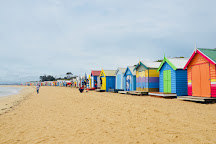 Dendy Street Beach, Brighton, Australia