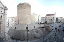 Porta Baresana, Bitonto, Italy
