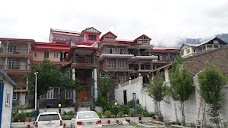 Royal Palace Hotel kalam