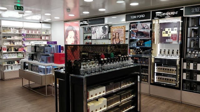 Marionnaud Parfumerie