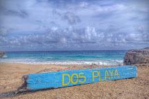 Dos Playa, Santa Cruz, Aruba