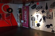 Maison de la Culture, Tournai, Belgium